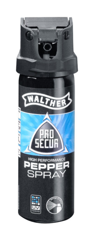 Walther Pfefferspray Prosecur Home Defense Walther Pro